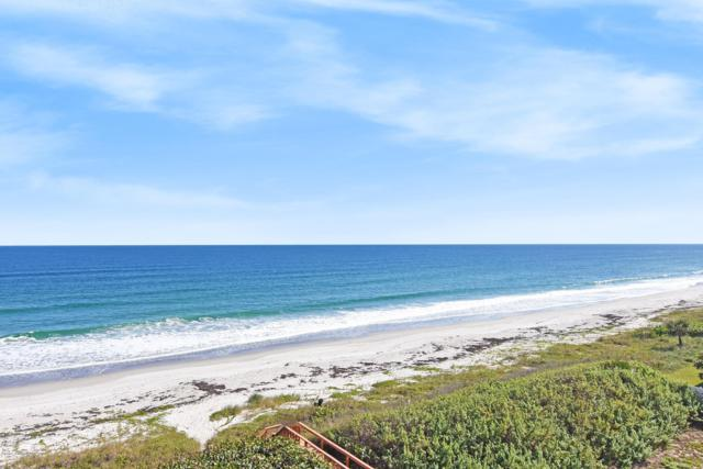 1505 N Highway A1a #604, Indialantic, FL 32903 (MLS #831146) :: Premium Properties Real Estate Services