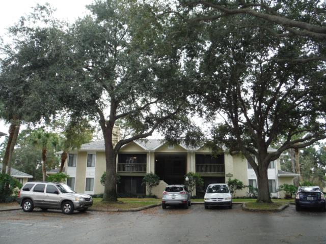 3600 Sable Palm Lane D, Titusville, FL 32780 (MLS #831198) :: Platinum Group / Keller Williams Realty