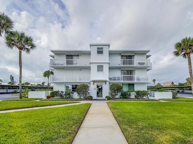 3190 N Atlantic Avenue #235, Cocoa Beach, FL 32931 (MLS #831388) :: Pamela Myers Realty