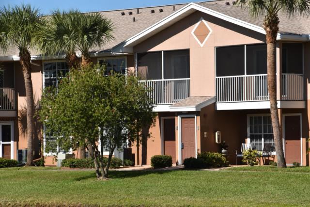 1820 Long Iron Drive #524, Rockledge, FL 32955 (MLS #831394) :: Platinum Group / Keller Williams Realty
