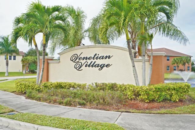 1045 Venetian Drive #202, Melbourne, FL 32904 (MLS #831416) :: Platinum Group / Keller Williams Realty