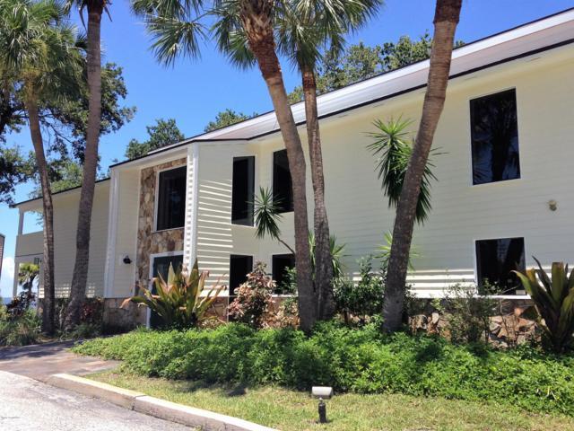 1825 Riverview Drive, Melbourne, FL 32901 (MLS #831440) :: Blue Marlin Real Estate