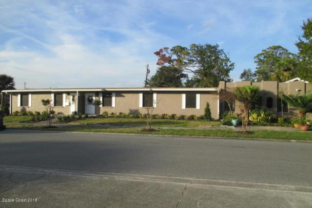 4321 S Hopkins Avenue, Titusville, FL 32780 (MLS #831515) :: Pamela Myers Realty