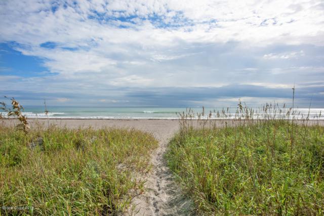 4000 Ocean Beach Boulevard 4K, Cocoa Beach, FL 32931 (MLS #831516) :: Platinum Group / Keller Williams Realty