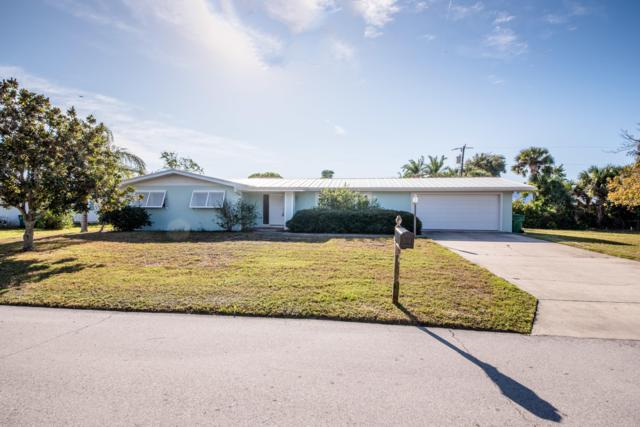 417 Eleventh Avenue, Indialantic, FL 32903 (MLS #831534) :: Pamela Myers Realty