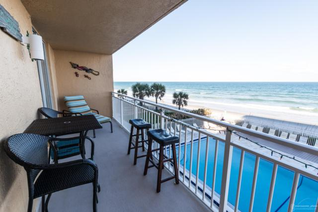 2055 Highway A1a #301, Indian Harbour Beach, FL 32937 (MLS #831537) :: Premium Properties Real Estate Services