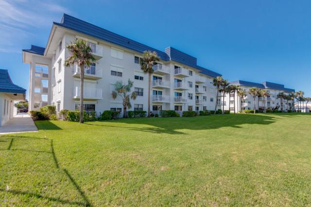 2150 N Hwy A1a #109, Indialantic, FL 32903 (MLS #831584) :: Blue Marlin Real Estate