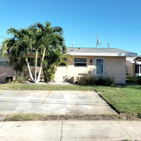 714 Catalina Road #1, Cocoa Beach, FL 32931 (MLS #831588) :: Platinum Group / Keller Williams Realty