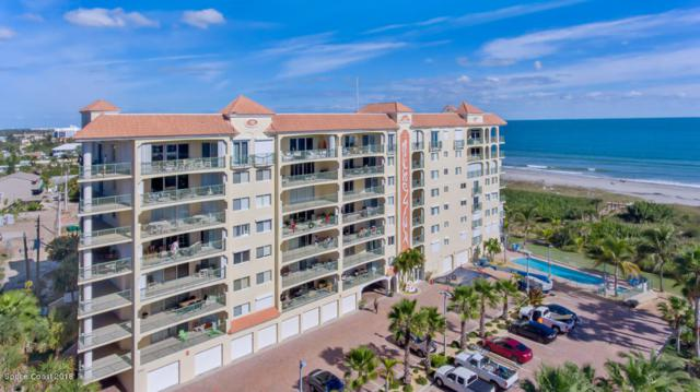 420 Harding Avenue #206, Cocoa Beach, FL 32931 (MLS #831626) :: Platinum Group / Keller Williams Realty