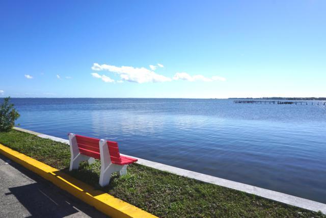 190 E Olmstead Drive F-15, Titusville, FL 32780 (MLS #831708) :: Premium Properties Real Estate Services