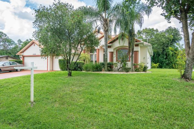 2325 Commodore Boulevard, Melbourne, FL 32904 (MLS #831721) :: Coral C's Realty LLC