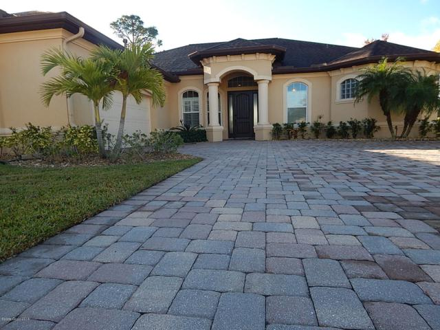 1675 Marcello Drive, Melbourne, FL 32934 (MLS #831722) :: Coral C's Realty LLC