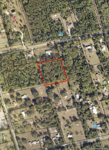 4115 Golden Shores Boulevard, Mims, FL 32754 (MLS #831723) :: Coral C's Realty LLC