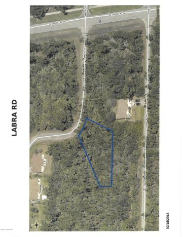 238 Labra Road SW, Palm Bay, FL 32908 (MLS #831724) :: Coral C's Realty LLC