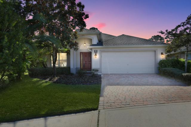 1223 Blazen Ridge Court, Melbourne, FL 32934 (MLS #831734) :: Coral C's Realty LLC