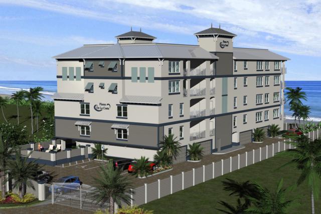 6017 Turtle Beach Lane #203, Cocoa Beach, FL 32931 (MLS #831751) :: Platinum Group / Keller Williams Realty