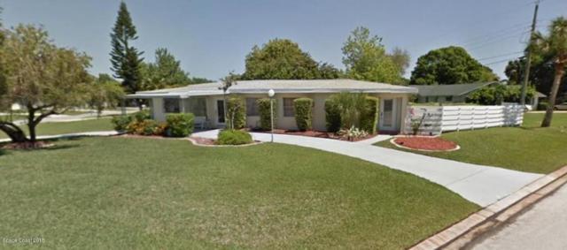 343 Patrick Circle, Melbourne, FL 32901 (MLS #831770) :: Platinum Group / Keller Williams Realty
