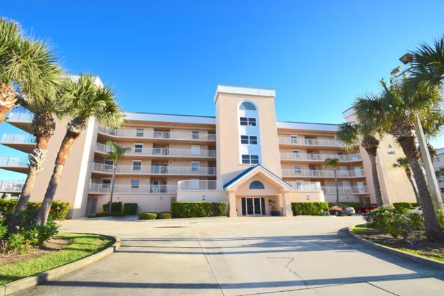 602 Shorewood Drive #202, Cape Canaveral, FL 32920 (MLS #831788) :: Platinum Group / Keller Williams Realty