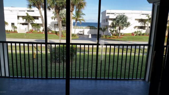 2150 Atlantic Street #425, Melbourne Beach, FL 32951 (MLS #831856) :: Platinum Group / Keller Williams Realty
