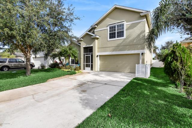 145 Wishing Well Circle SW, Palm Bay, FL 32908 (MLS #831929) :: Platinum Group / Keller Williams Realty