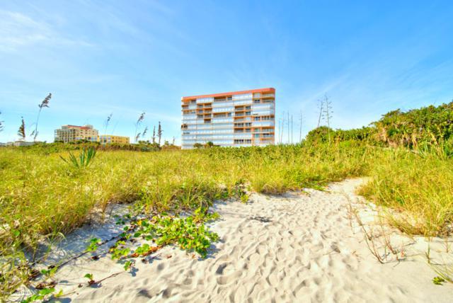 6770 Ridgewood Avenue #205, Cocoa Beach, FL 32931 (MLS #832028) :: Pamela Myers Realty