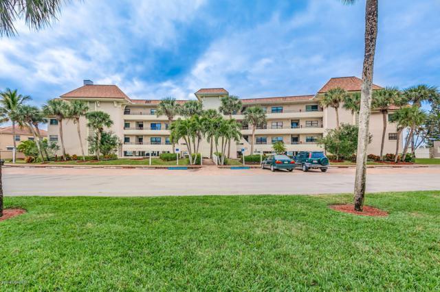 18 Marina Isles Boulevard #202, Indian Harbour Beach, FL 32937 (MLS #832205) :: Pamela Myers Realty