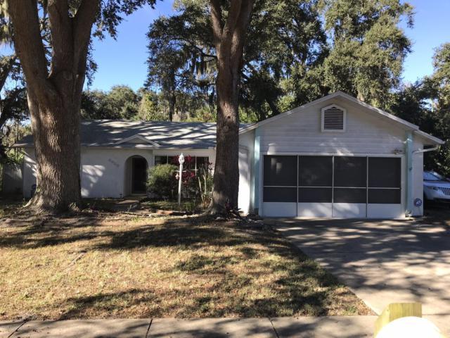 4930 Walton Avenue, Titusville, FL 32780 (MLS #832286) :: Coral C's Realty LLC