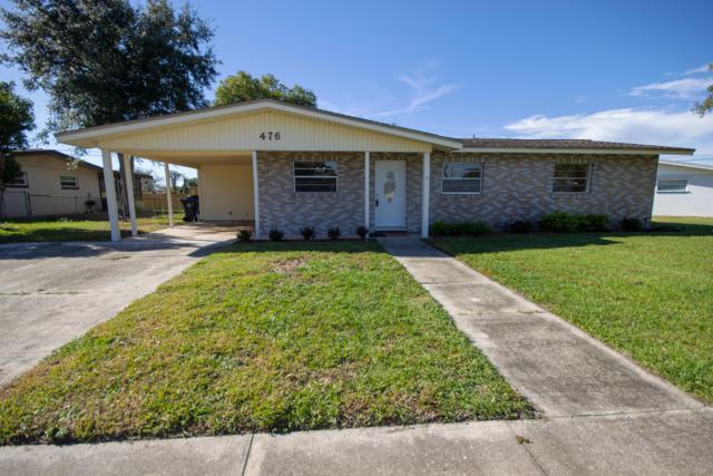 476 Fern Avenue, Titusville, FL 32796 (MLS #832291) :: Coral C's Realty LLC