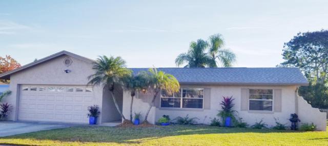 1800 Dogwood Drive, Merritt Island, FL 32953 (MLS #832292) :: Coral C's Realty LLC