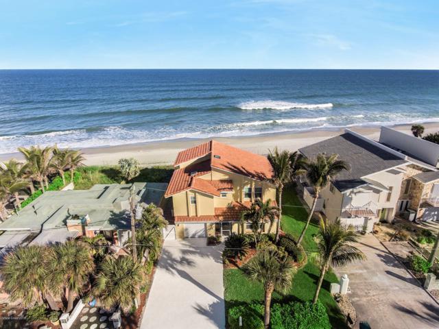 626 Ocean Street, Satellite Beach, FL 32937 (MLS #832295) :: Platinum Group / Keller Williams Realty