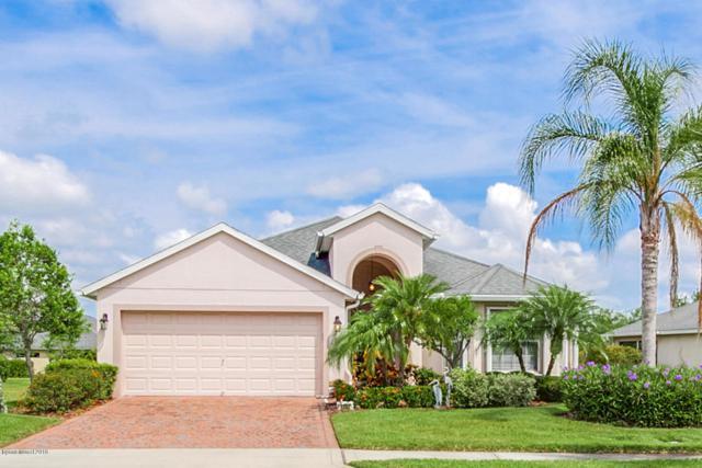 6864 Renshaw Drive, Melbourne, FL 32940 (MLS #832358) :: Premium Properties Real Estate Services