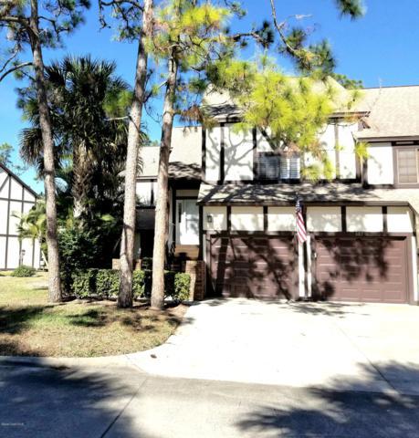 602 Greenwood Manor Circle #34, West Melbourne, FL 32904 (MLS #832367) :: Platinum Group / Keller Williams Realty