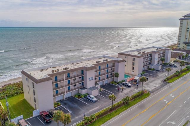 2975 S Highway A1a #124, Melbourne Beach, FL 32951 (MLS #832433) :: Pamela Myers Realty