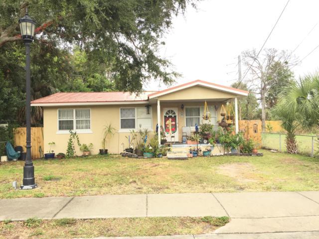 16 Travis Street, Cocoa, FL 32922 (MLS #832454) :: Platinum Group / Keller Williams Realty