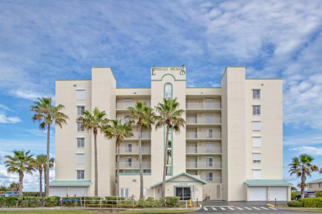 1405 Highway A1a #604, Satellite Beach, FL 32937 (MLS #832507) :: Pamela Myers Realty
