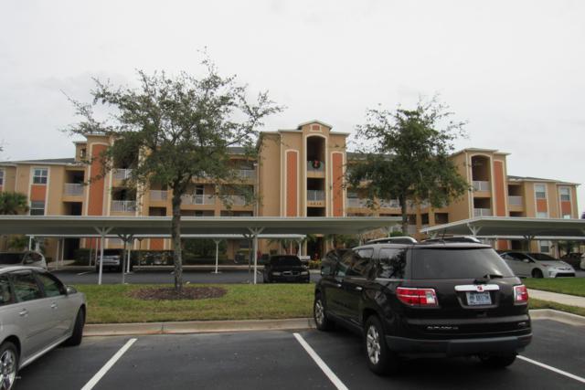 6838 Toland Drive #306, Melbourne, FL 32940 (MLS #832524) :: Platinum Group / Keller Williams Realty