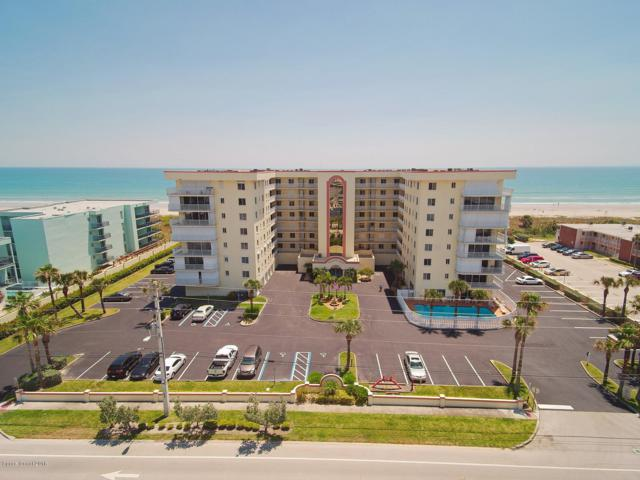 3740 Ocean Beach Boulevard #204, Cocoa Beach, FL 32931 (MLS #832534) :: Platinum Group / Keller Williams Realty