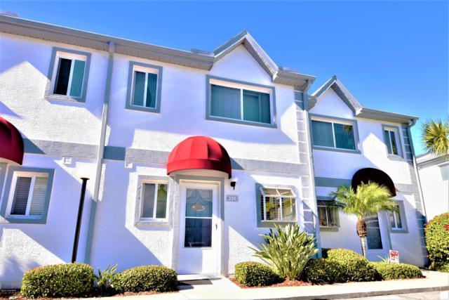 320 Seaport Boulevard, Cape Canaveral, FL 32920 (MLS #832545) :: Pamela Myers Realty