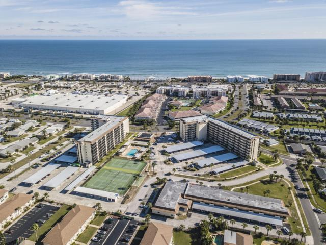 520 Palm Springs Boulevard #703, Indian Harbour Beach, FL 32937 (MLS #832659) :: Platinum Group / Keller Williams Realty