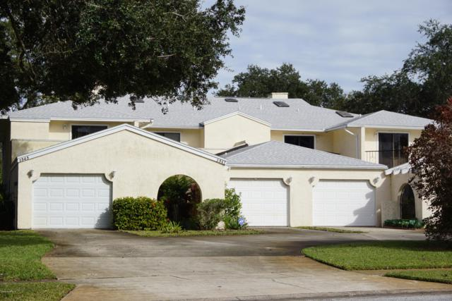 3567 Muirfield Drive #2, Titusville, FL 32780 (MLS #832663) :: Pamela Myers Realty