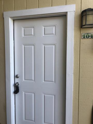 2160 Forest Knoll Drive NE #104, Palm Bay, FL 32905 (MLS #832774) :: Pamela Myers Realty