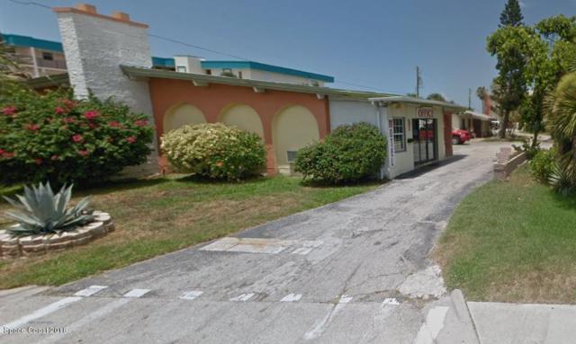 405 N Miramar Avenue N, Indialantic, FL 32903 (MLS #832781) :: Platinum Group / Keller Williams Realty