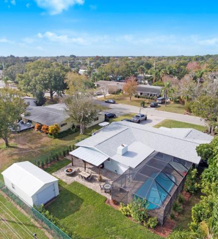 2407 Parsons Avenue, Melbourne, FL 32901 (MLS #832802) :: Platinum Group / Keller Williams Realty