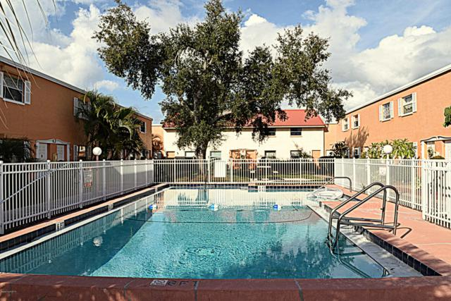 50 Needle Boulevard #36, Merritt Island, FL 32953 (MLS #832812) :: Platinum Group / Keller Williams Realty