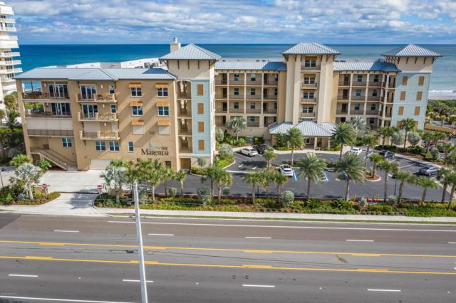 755 N Highway A1a #306, Indialantic, FL 32903 (MLS #832837) :: Platinum Group / Keller Williams Realty