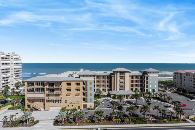 755 N Highway A1a #205, Indialantic, FL 32903 (MLS #832894) :: Platinum Group / Keller Williams Realty