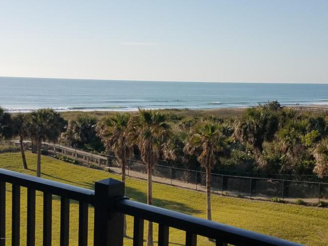 1830 N Atlantic Avenue #403, Cocoa Beach, FL 32931 (MLS #832993) :: Platinum Group / Keller Williams Realty