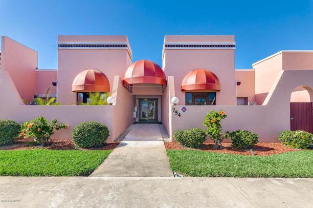 754 S Orlando Avenue #213, Cocoa Beach, FL 32931 (MLS #833089) :: Pamela Myers Realty