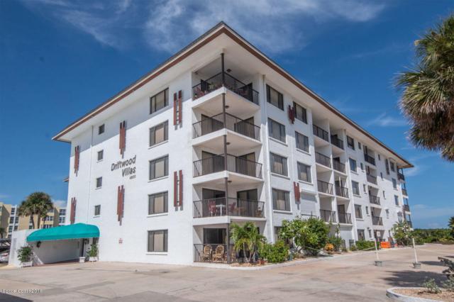 4600 Ocean Beach Boulevard #106, Cocoa Beach, FL 32931 (MLS #833128) :: Pamela Myers Realty