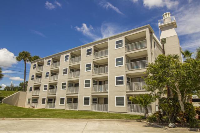 1209 E New Haven Avenue #303, Melbourne, FL 32901 (MLS #833224) :: Pamela Myers Realty